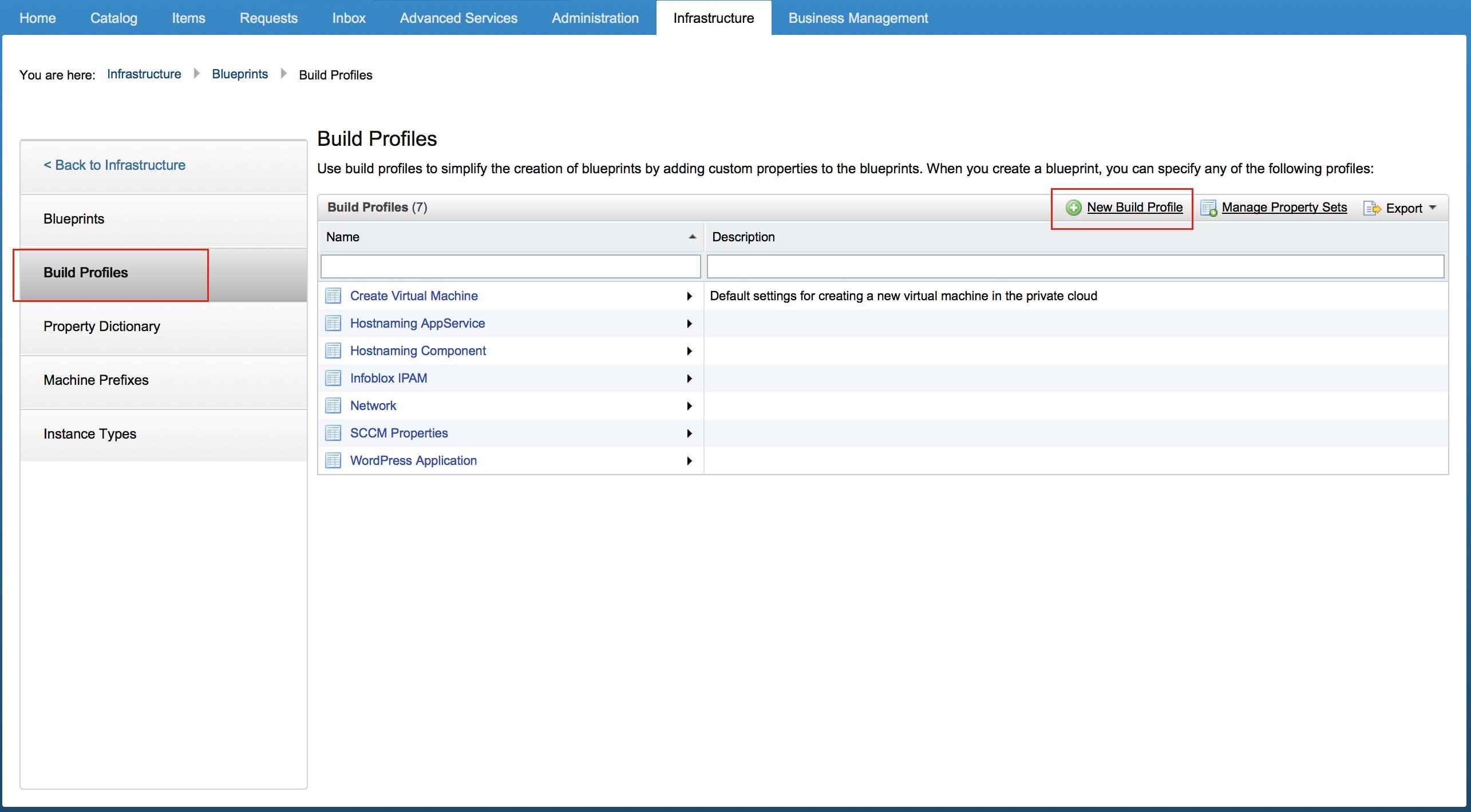 how to create profiles on nkremote